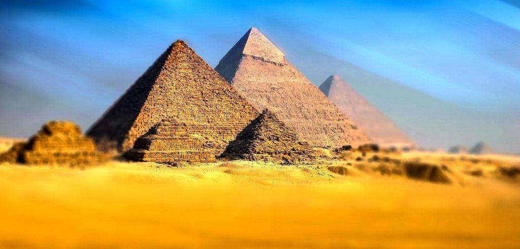 Почему стоит отправиться на отдых в Египет?