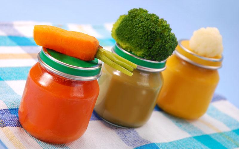 Советы по приготовлению идеального овощного пюре