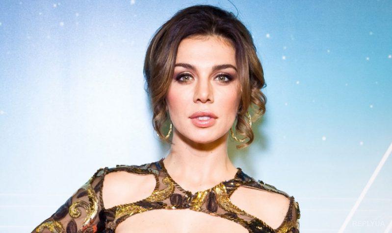 Анна Седокова призналась, что снова влюбилась