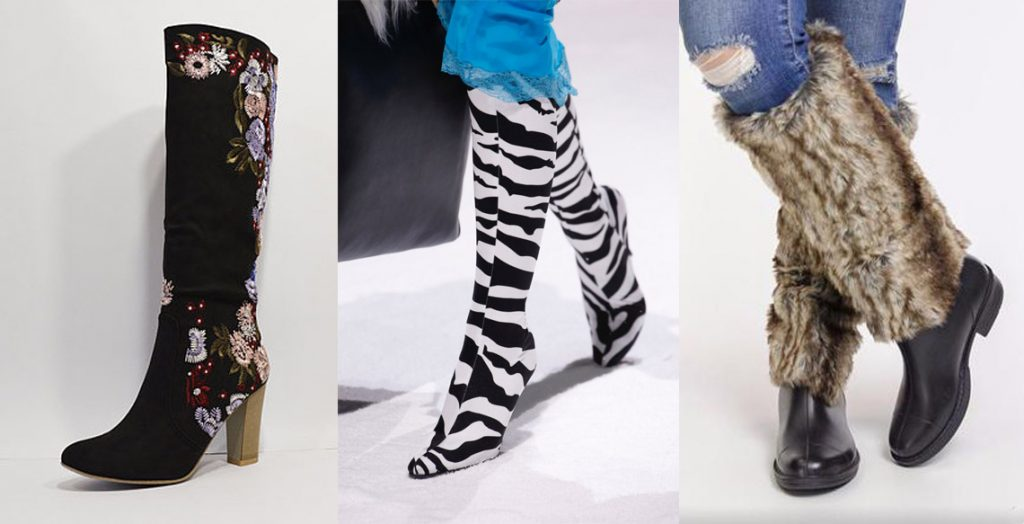 Какая самая модная обувь этого сезона?