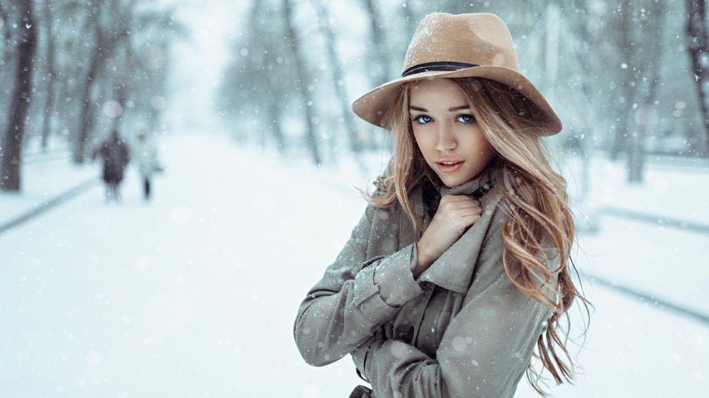 Правила вибору жіночого пальто