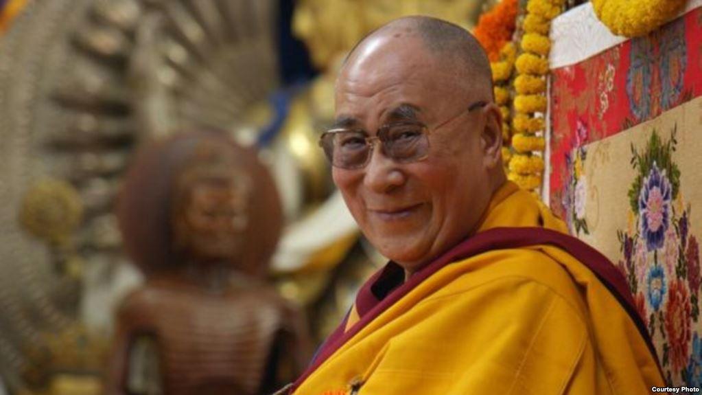 6 советов для счастья от Далай-ламы