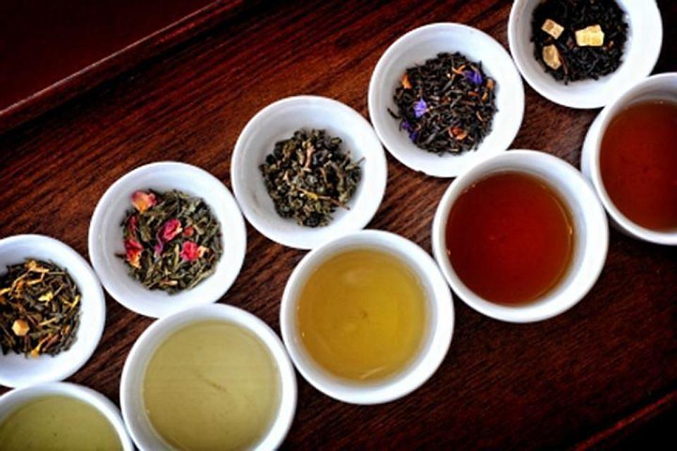 Какие чаи самые эффективные для похудения?