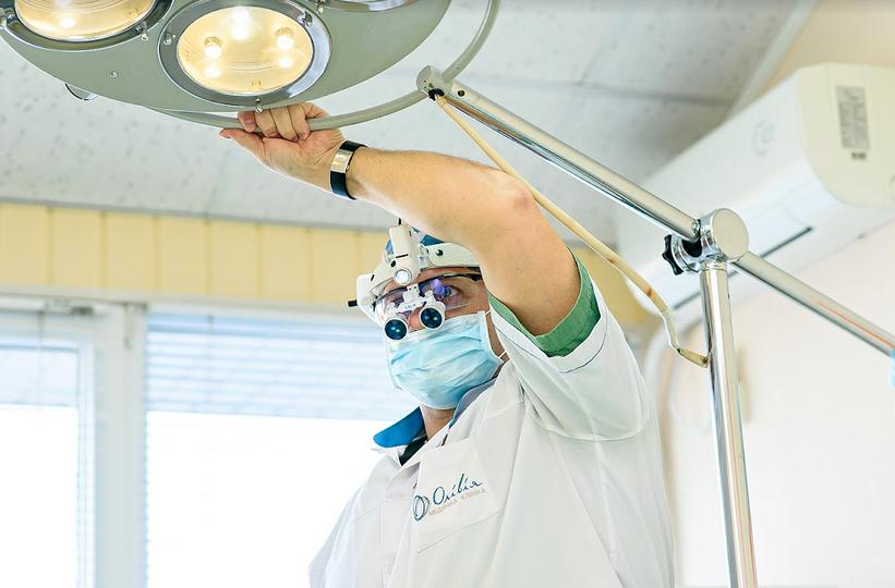 Как подготовиться к операции по увеличению груди? Интервью с Децыком Д.А., пластическим хирургом высшей категории