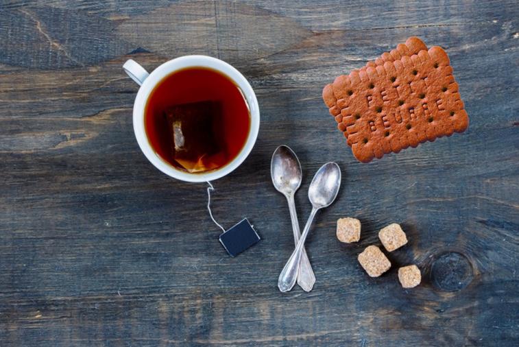 Сладкая жизнь или как отказаться от шоколада