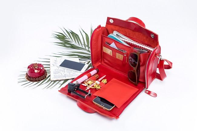 SPICH: Стильные сумки-органайзеры, в которых ничего не потеряется