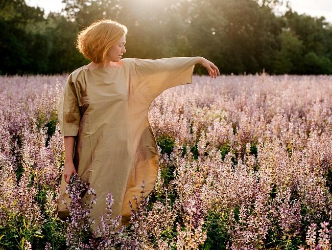 Бренд Cucheryachi: Дыхание скандинавского минимализма в украинской моде