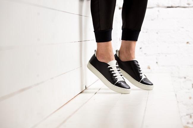 The LINE Atelier – гораздо больше, чем просто обувь ручной работы