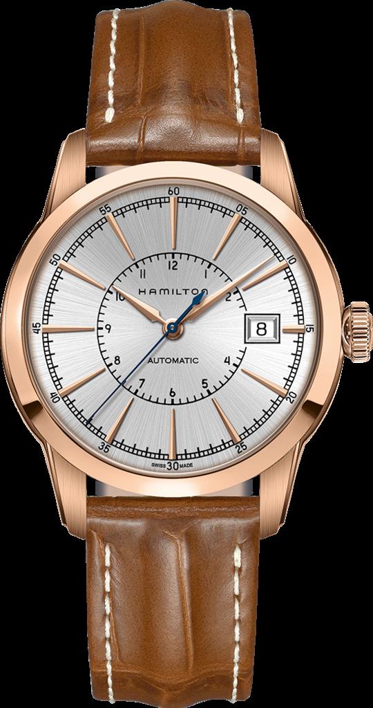 Часы Hamilton — изысканность и непревзойденный стиль для каждого