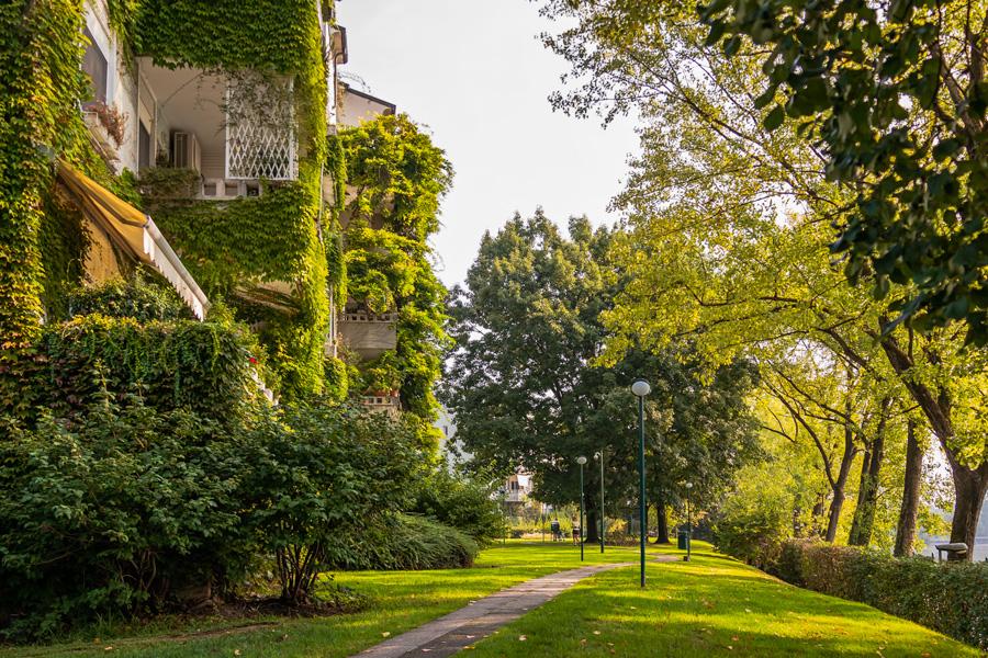 Преимущества жизни в пригороде столицы