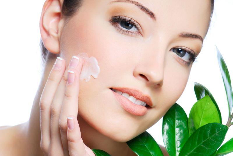 8 трюков для здоровой и красивой кожи лица