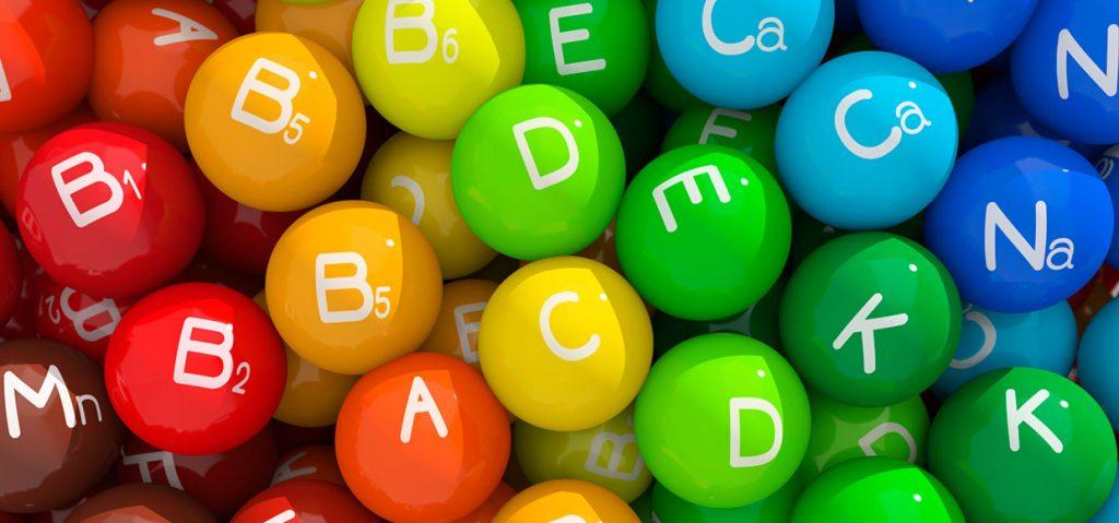 Витаминные комплексы: для чего они нужны?