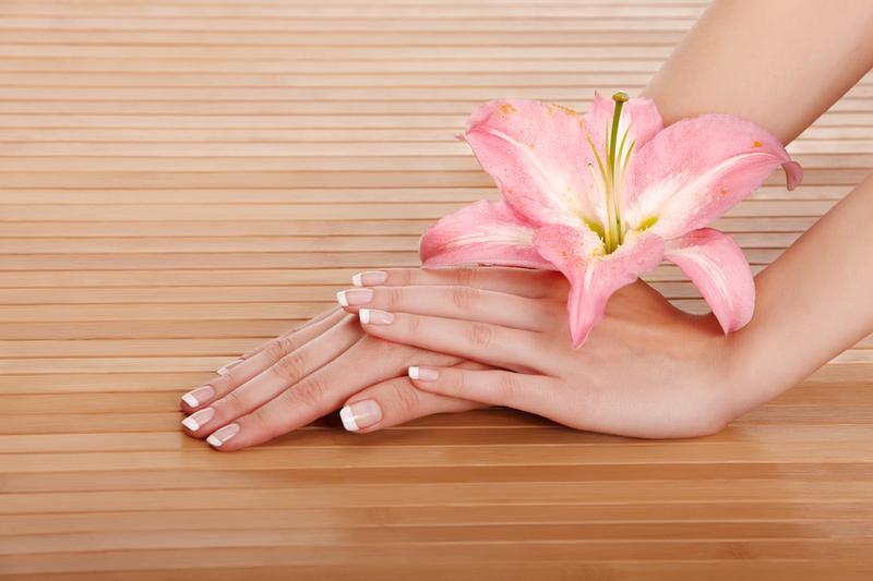 Грубая и потрескавшаяся кожа рук: что делать?