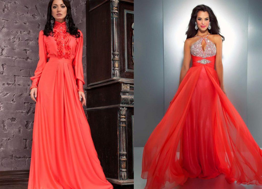 Наряд на Новый 2019 год: в каком платье встречать новый год
