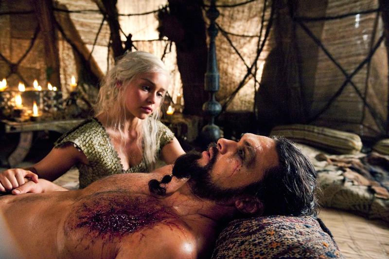 Погибшие персонажи «Игры престолов» снова появятся в последнем сезоне