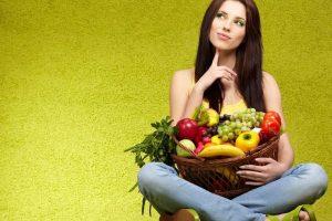 Почему фрукты помогают быстрее забеременеть