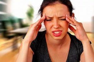 Продукты, которые предотвращают мигрень