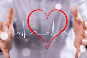 Продукты и здоровое питание для здорового сердца