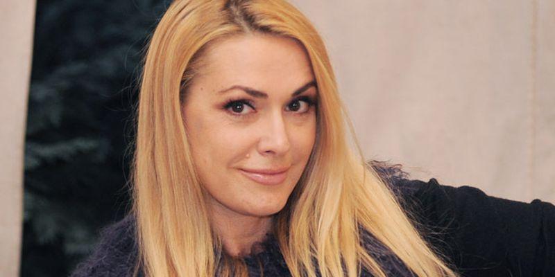 52-летняя Ольга Сумская очаровала фотосессией без макияжа