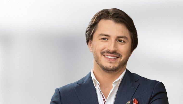 Курьез дня: от имени Сергея Притулы рекламируются таблетки от глистов