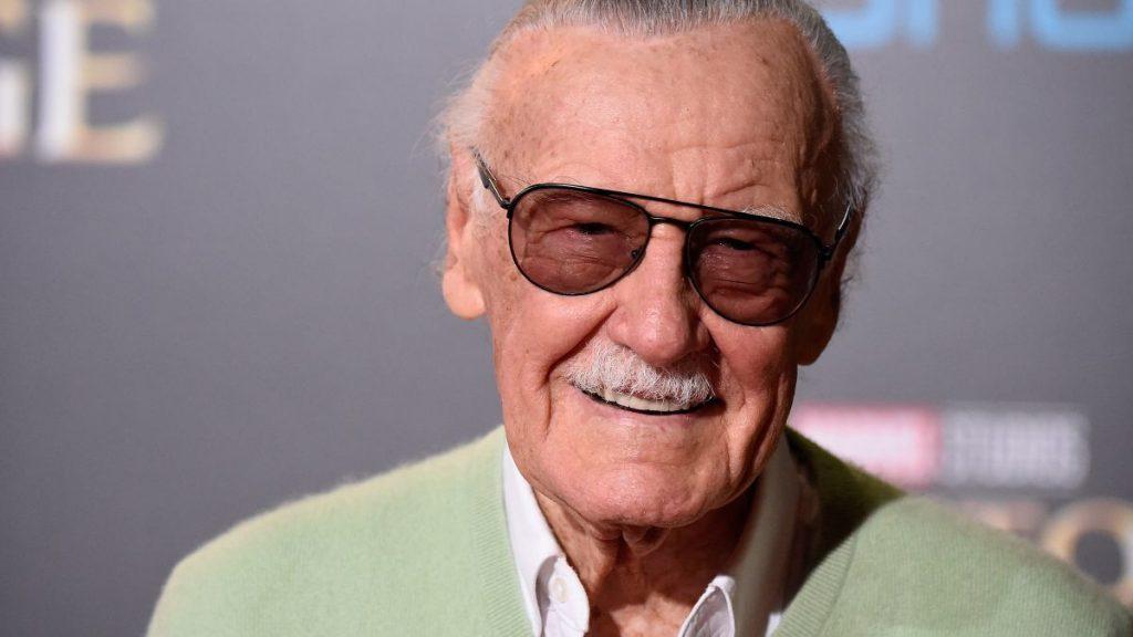 Умер создатель вселенной Marvel