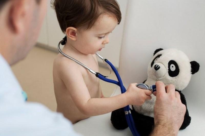 Какой подход необходим к часто болеющему ребенку?