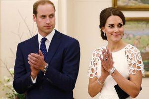 Как в Кенсингтонском дворце готовятся к Новому году?