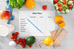 7 распространенных ошибок во время диеты