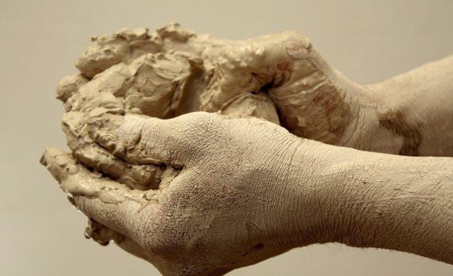 Можно ли есть глину и какую пользу приносит мел