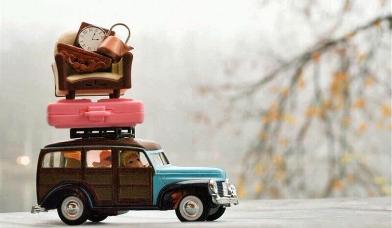 Сложности переезда: считаем транспортные расходы через интернет