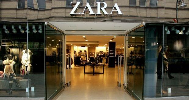 Zara — брендовая одежда по доступным ценам
