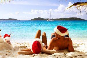 Куда отправиться отдыхать в декабре?