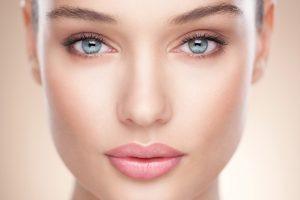 Пять витаминов для здоровой кожи