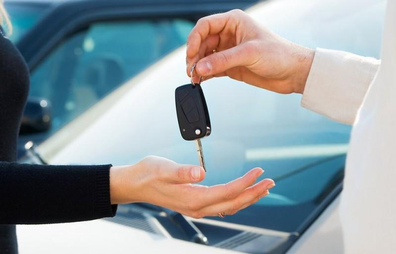 Преимуществ аренды авто в столице
