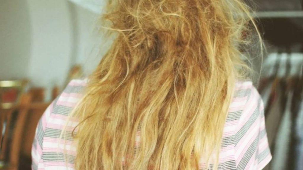9 способов остановить спутывание волос
