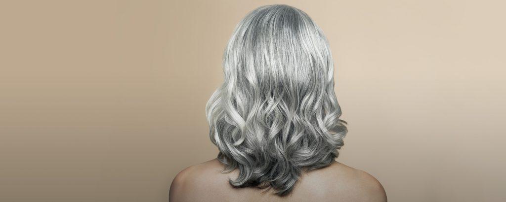 Мифы о седых волосах