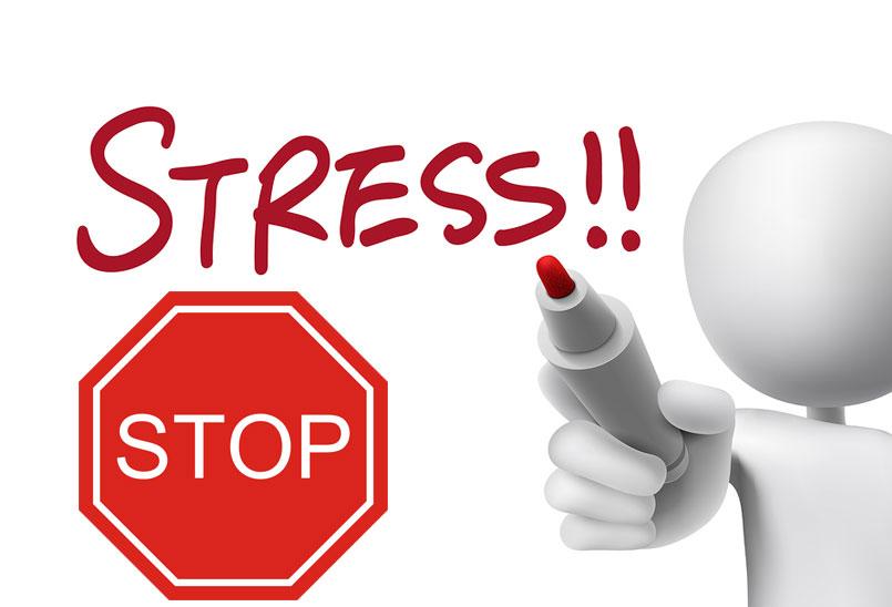8 методов борьбы со стрессом