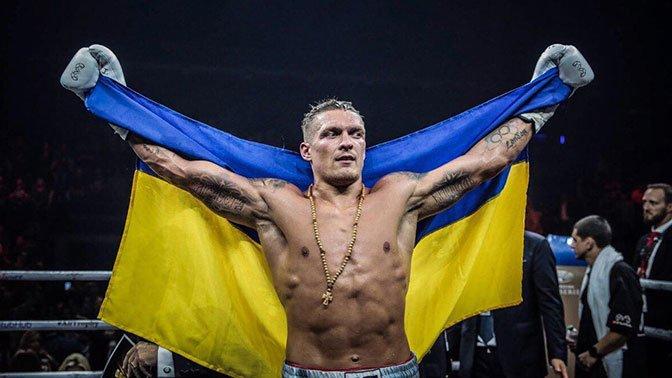 Сталлоне предлагал украинскому боксеру роль в продолжении «Рокки»