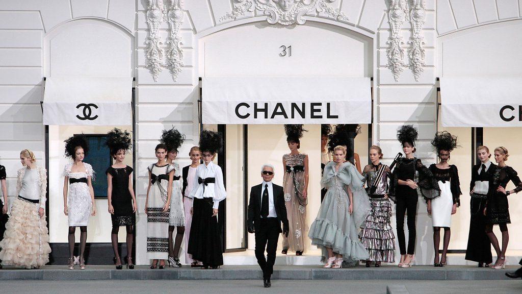 Бренд Chanel больше не будет использовать мех и кожу экзотических животных