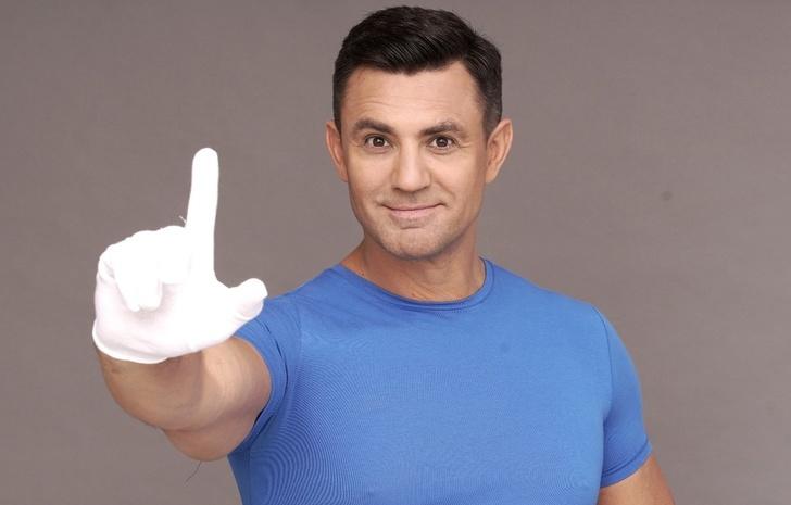 Николай Тищенко покинул шоу «Ревизор»