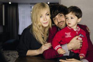 Российский муж Билык готов переехать к ней из-за военного положения в Украине