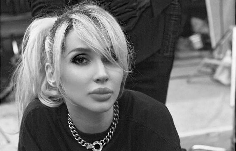 Светлана Лобода вынуждена сидеть настрогой диете доконца жизни