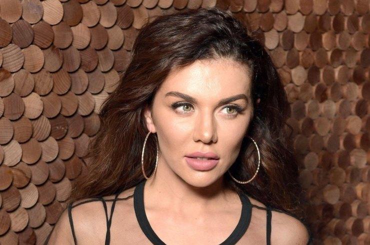 Анна Седокова подарила себе на Новый год квартиру в Москве