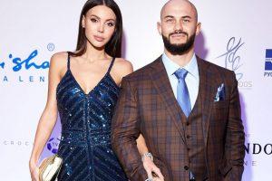 Оксана Самойлова рассказала, как Джиган сделал ей предложение