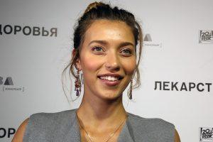 Регина Тодоренко показала, как выглядит после родов
