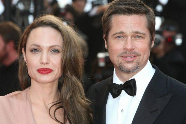 Джоли и Питт договорились об опеке над детьми, но не закончили развод