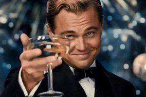 Леонардо Ди Каприо пришлось вернуть «Оскар»