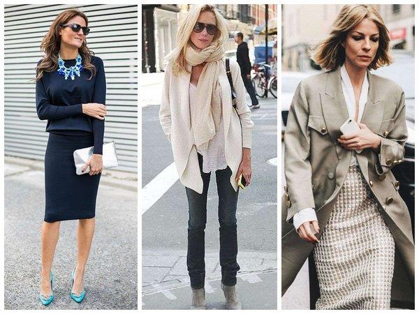 10 вещей в гардеробе, которые нужны каждой женщине низкого роста