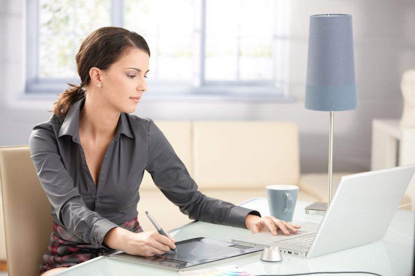 Исследование: Неожиданные преимущества работы вне офиса
