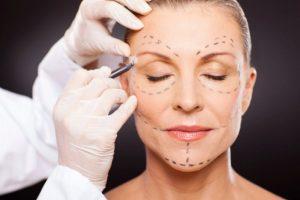 Восстановление и уход после пластики лица
